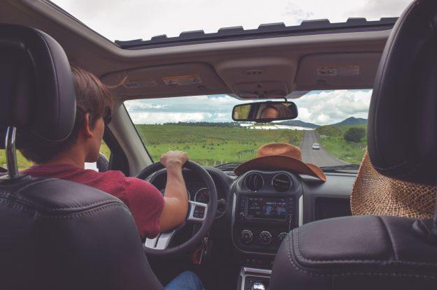 Horsepower Trip
